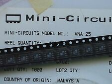 Vna-25 MINI Circuits