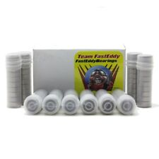 8x16x5 Rubber Sealed Bearing 688-2RS (100 Units)