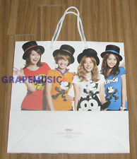 GIRLS' GENERATION SNSD FELIX SPAO PAPER BAG NEW