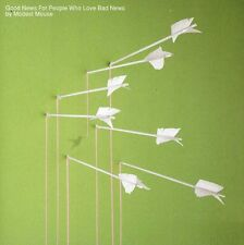Modest Mouse - Good News for People Who Love Bad News [New CD]