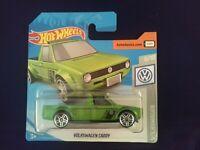 Hot Wheels Volkswagen Caddy ca. 1/60 FYD59-D520