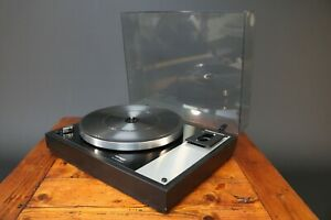 Thorens TD160B MkII Turntable SME Armboard Audiophile Hi Fi