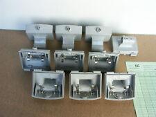 10x Gehäusedeckel für Bosch HKE 100G 100L Handlampe