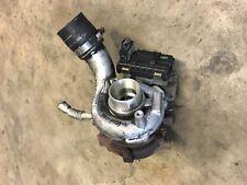 Audi A6 4F 2.7TDI Turbo Turbolader 059145721E