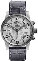 Brand New MontBlanc TimeWalker Chronograph Twin Fly Limited Men's Watch 107338
