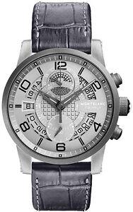 New Montblanc TimeWalker Limited Edition Men's Watch Retail $15320 NO RESERVE