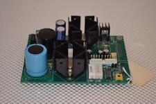 ONE USED MICROCOM POWER SUPPLY BOARD 104PS REV 1.1 .