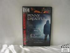 Penny Dreadful (DVD, 2007) After Dark Horrorfest