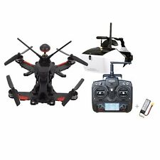 Walkera Runner 250 PRO GPS RC Drone 800TVL 1080P Camera OSD DEVO7  FPV 2 Version