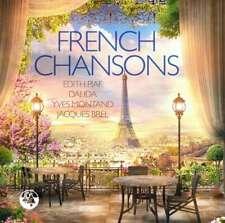 - French Chansons