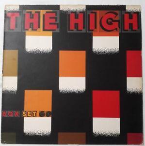 "The High-Box Set Go 12"" Single.1990 London LONX 261.PWA/PWA (Instrumental)."
