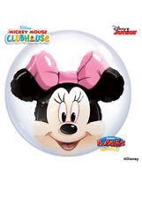 MINNIE Mouse DOPPIA BOLLA Elio Balloon