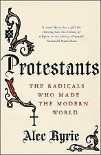 NEW Protestants By Alec Ryrie Hardcover  clearance stock