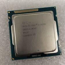 Intel Core i5 3570S 3.10GHz Quad Core LGA 1155 Processor CPU 3.1GHz SR0T9