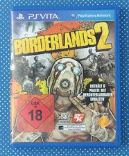 Borderlands 2   Sony PlayStation Vita   2014   PS Vita  
