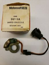 Motorcraft DU-1A Distributor Ignition Pickup D4PZ-12A112-A NOS