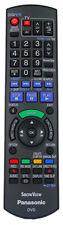 Panasonic N 2 QAYB 000233 Control Remoto Original Genuino