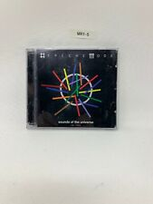 Depeche Mode Sounds of the Univers CD + DVD Set 2009 Venusnote Limited