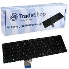 Original Tastatur beleuchtet QWERTZ DE für Lenovo IdeaPad Pro-2-15 Flex-2-15
