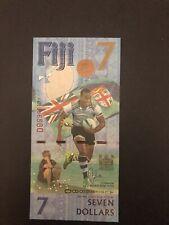 Banknote 7 Dollars (Fiji) UNC
