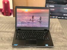 "Dell Latitude E6430u 14"" i5 Processor, 256GB SSD, 8GB RAM, Windows 10 Slim Light"