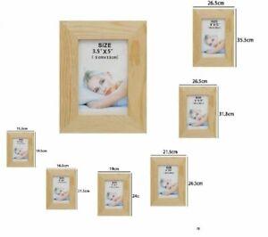 cornice legno decoupage portafoto fai da te bomboniera nozze battesimo comunione