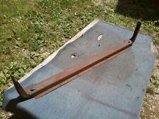 MODEL A 28 29 AA PU TRUCK cross sill HOT RAT ROD FORD FLATHEAD V-8