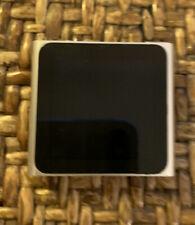 Apple Ipod Nano 6th Generazione Argento 8Gb A1366