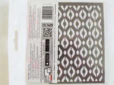Pochoir Déco géométrique Perles tous supports planche 15cm Artemio Home Deco DIY