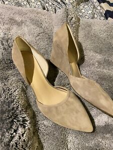 womens high heels size 13