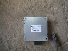 2011 FORD KA MK2 POWER STEERING ECU 2009-2015