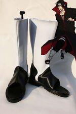 NARUTO Uchiha Itachi Akatsuki Cosplay Kostüm NINJA Schuhe Shoes chaussure Scarpa