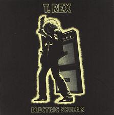 "T. REX, ELECTRIC SEVENS, 4 x 7"" VINYL BOX SET (NEW)"