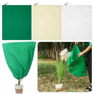 Cold Protection Anti-Frost Tree Cover Winter Protective Bag Plant Bag