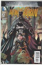Batman and Robin Eternal (DC) (2015) # 21