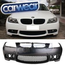 BMW E90/E91 3-Series 05-08 M3 Style Front Bumper Bar Kit 320i 320d 323i 325i