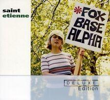 Saint Etienne - Foxbase Alpha: 25th Anniversary Edition [New CD] UK - Import