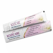 Kozicare KoJic Acid, Arbutin,Glutathione Skin Whitening & Lightening Cream 15 gm