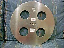 2000ft 16mm Goldberg aluminum split reel - NEW -15 inch diameter
