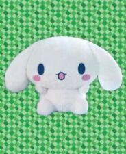 Furyu Cinamoroll Holding Cheeks Mega Big Plush