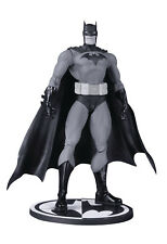 DC Comics-Batman HUSH-Batman noir et blanc figure par Jim Lee