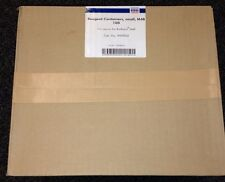 QIAGEN BIOROBOT CONTAINERS 100 SMALL M48 CAT 995902 NEW SEALED BOX