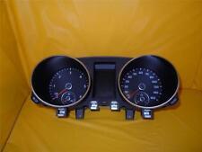 2014 VW Golf DIESEL Speedometer Instrument Cluster Dash Panel Gauges 31,190