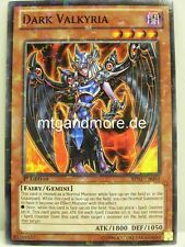 YU-GI-OH - 1x Dark Valkyria-MOSAIC RARE-bp02-War of the Giants