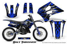 SUZUKI RM 125 250 Graphics Kit 1993-1995 CREATORX DECALS STICKERS BTBLNP