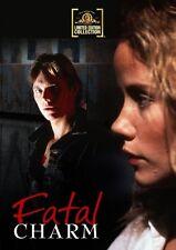 Fatal Charm (2007) DVD - Christopher Atkins, Amanda Peterson, Mary Frann
