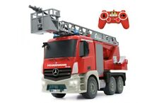 RC Feuerwehr Drehleiter Mercedes-Benz Antos 1:20