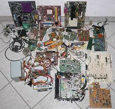 Platinenschrott Elektroschrott Konvolut ca 1kg CPU Motherboards, ECU