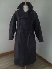 Mens Vintage Antique Belstaff Ironhyde Motorcycle Competition Coat Size 40