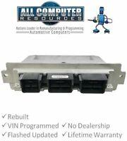2014 Ford Mustang 5.0L DR3A-12A650-NC Engine Computer ECU ECM PCM NF